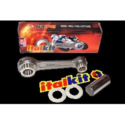 Kit bielle renforcé Italkit Racing Aprilia 125 moteur rotax 122 123