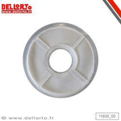 Filtre à essence carburateur Dellorto PHBH