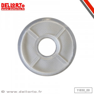 Filtre à essence carburateur Dellorto PHBH