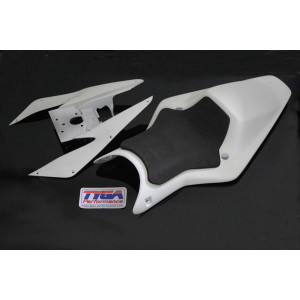 Carénage de selle route style KTM Racing Cup, KTM RC125/200/390 2014-18