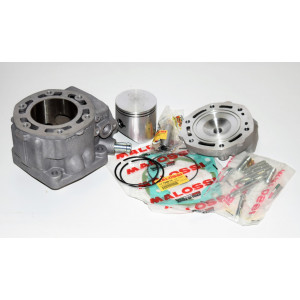 Kit cylindre piston Malossi 180 Big Bore Kit Ø65mm, Honda 125 CRM NSR JC20 JC22