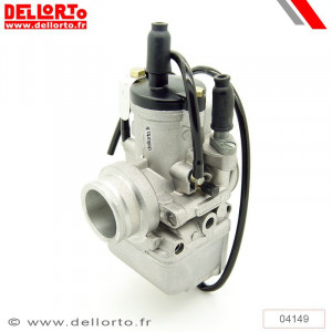 Carburateur Dellorto Ø28mm PHBH 28 FS
