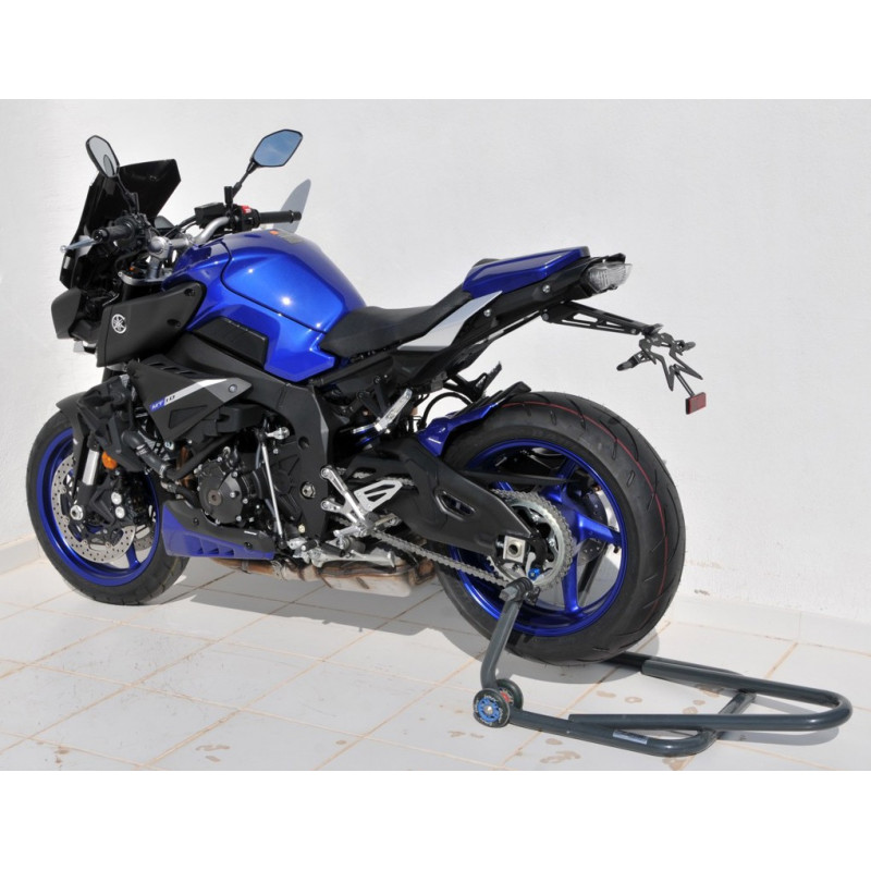 garde boue arri re ermax yamaha mt 10 2016 avsmoto racing parts. Black Bedroom Furniture Sets. Home Design Ideas