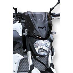 Saute vent Ermax Sport, Yamaha MT07 2014-17