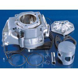 Kit cylindre Polini 154cc Ø60mm, Aprilia rotax 122 123