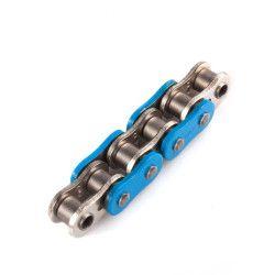Chaine couleur Afam 520 XRR XS Ring renforcée 120 maillons