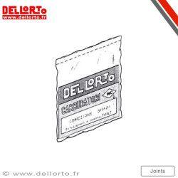 Pochette de joint carburateur Dellorto PHBL
