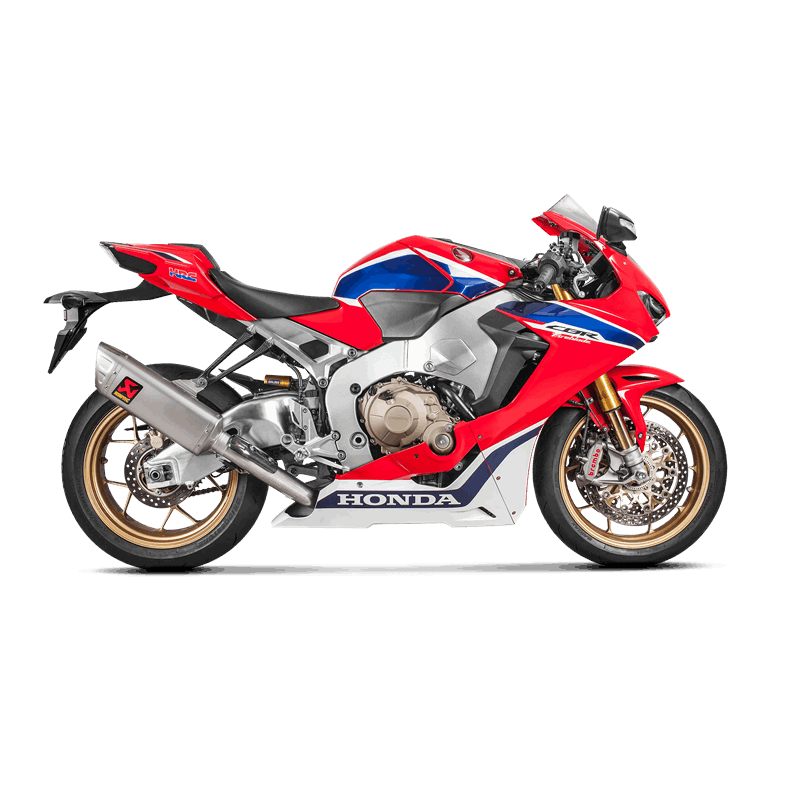 ligne akrapovic evolution titane honda cbr 1000 rr 2017 avsmoto racing parts. Black Bedroom Furniture Sets. Home Design Ideas