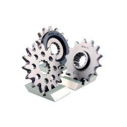 Pignon de transmission en acier Hyosung 125