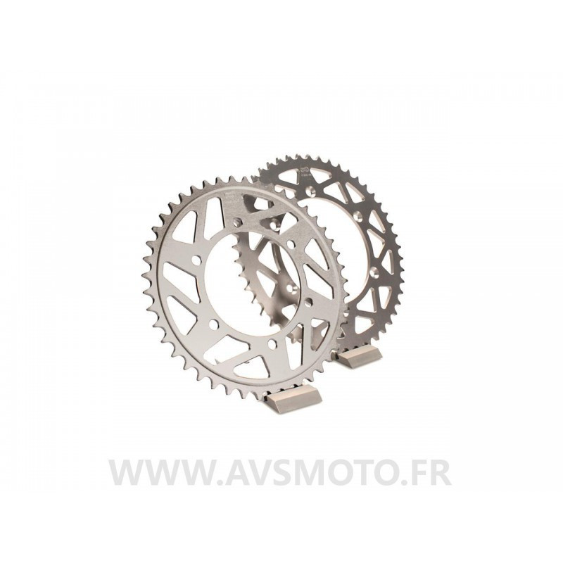 Couronne de transmission Ktm 125 GS Enduro 91