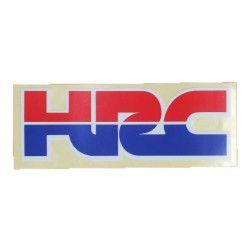 Autocollant HRC