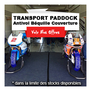 TRANSPORT PADDOCK